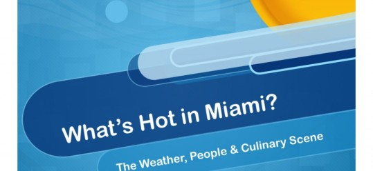 What's Hot in South Florida? Top Spots in Miami by Ms Traveling Pants