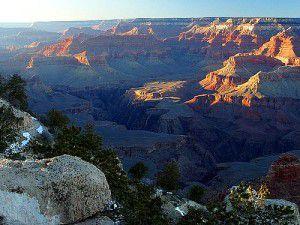 Wanderlust List – Part 3 Grand Canyon