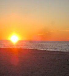 Stumbling Across a Beach Camping Paradise – Cayo Costa