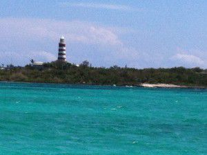 No Visit to the Abacos is Complete Without
