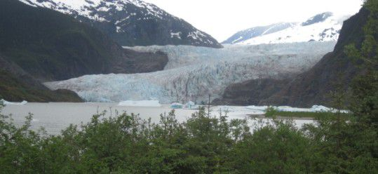 Alaskan Adventures with Ms Traveling Pants – Part 1