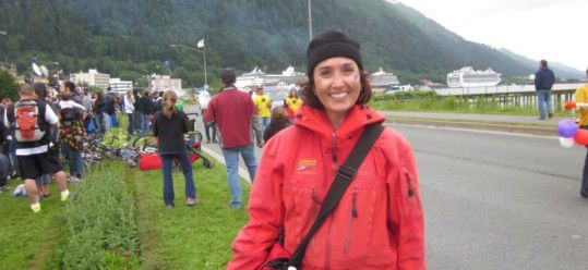 Alaskan Adventures with Ms Traveling Pants – Part 3