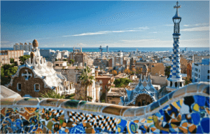 Travel to Diverse Barcelona