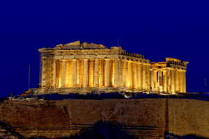 Top 5 Places to Visit During a Trip to Greece