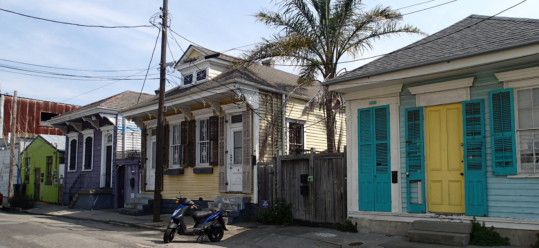 Awesome Airbnb Experience in New Orleans