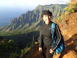 Kalalau Valley Lookout Kauai