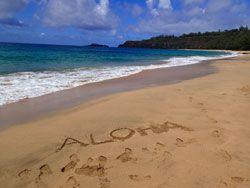 Aloha Spirit of Kauai