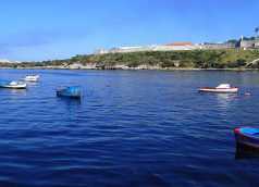 Havana Cuba Port View