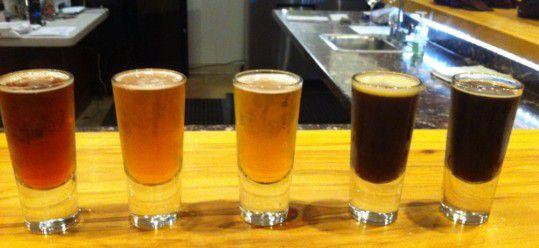 Kauai Beer Tour – Drink Local