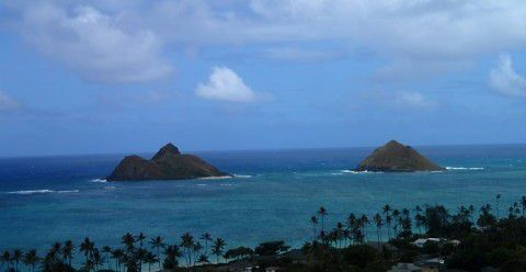 Adventure Travel Combo Oahu – Kayaking and Hiking Kailua