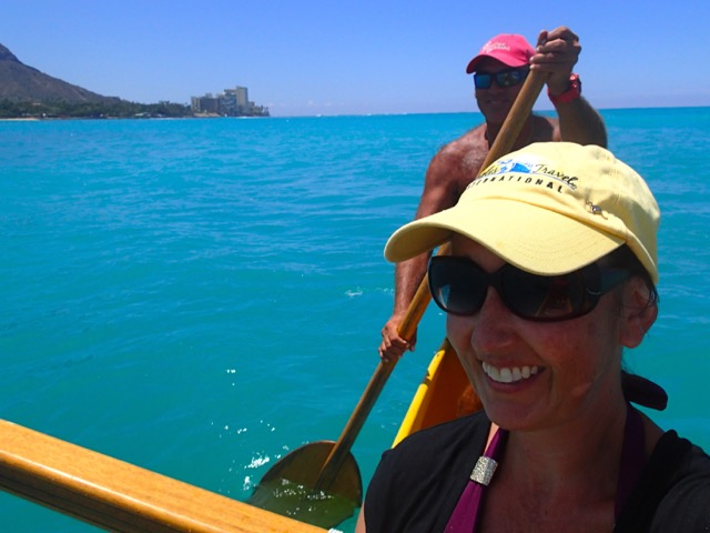 Ms_Traveling_Pants_and_Captain_of_Outrigger_Canoe_Waikiki_Honolulu
