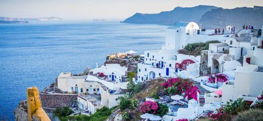 Bucket List Travel Destination – Greece