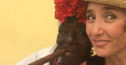 Adventures in Cuba via Snap