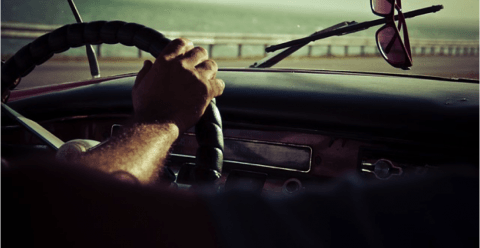 Six Important Driving Tips for Lone Travelers