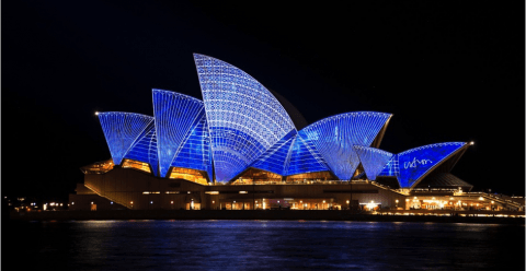Everything You Ever Wanted to Know About Australia's Cities