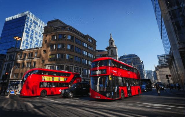 London_Transportation_DoubleDecker_Buses