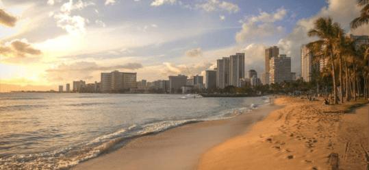 Three Surprising Romantic US Destinations