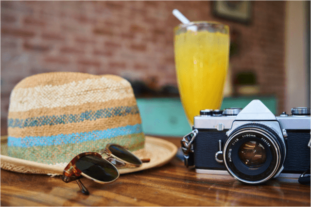 Managing Travel on a Tight Budget