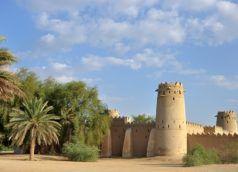 old-fort-UAE