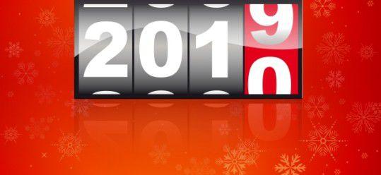 Happy New Year, Feliz Año Nuevo, & Feliz Ano Novo!