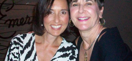 Ode to Mom – Happy Mother's Day!