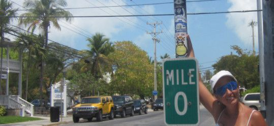 Key West in 24 Hours by Ms Traveling Pants