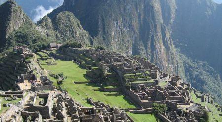 Wanderlust List – Part 1 Machu Picchu