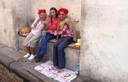 Smoking Section Cuba