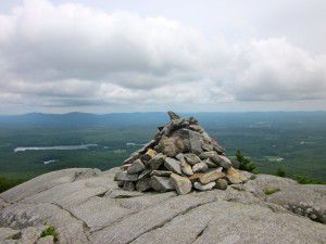 Don't Leave Your Hiking Boots at Home – Mount Monadnock, New Hampshire