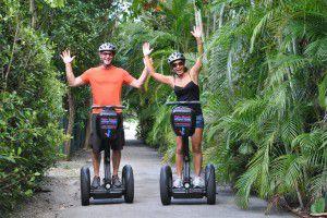 I Did it My Way – Touring Palm Beach via Segway