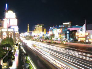 Viva Las Vegas Countdown-10 Itinerary Musts for Sin City