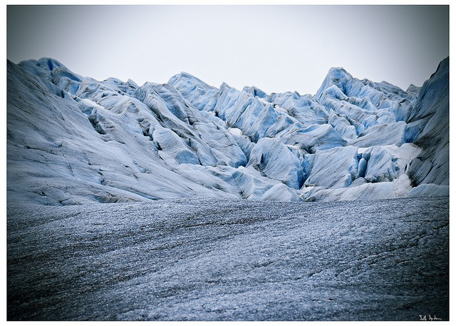 Mendenhall-Glacier-