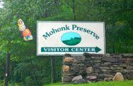 Mohonk entrance