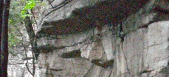 Mohonk Preserve Rock Climbers