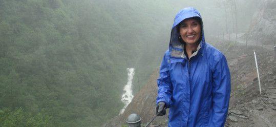 Perseverance Trail Juneau