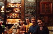NOLA Pub Crawl to Bar Tonique