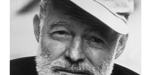 Knowing Hemingway