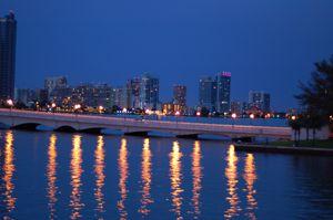 White Hot Celebrations in Miami – BYOC for Miami Heat