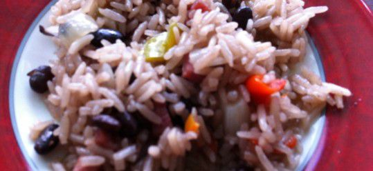 Cuban Cuisine 101 – Moros y Cristianos