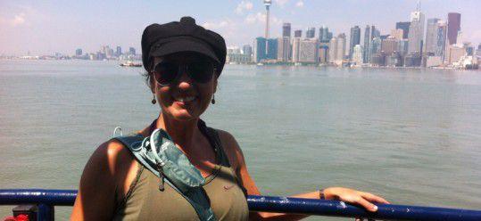 Getting Rid of Tan Lines in Toronto