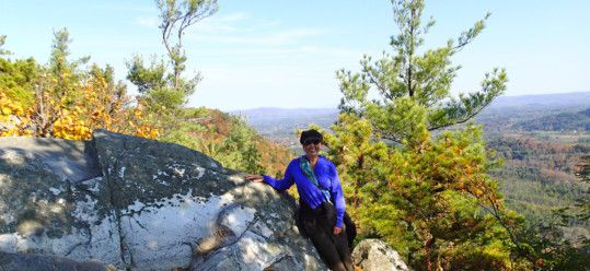 Adventure Travel to the Berkshires in the Fall