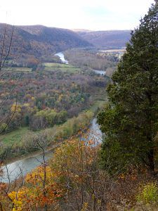 Tanglewood_Nature_Center_Overlook_to_Chemung_River_Finger_Lakes