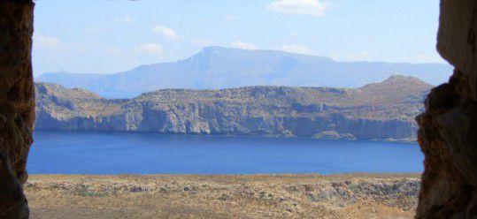 Corking Travel Deals to Crete
