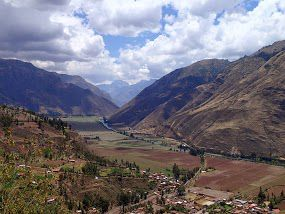 Discovering Peru's Sacred Valley One Bite at a Time Featured on GoNOMAD.com