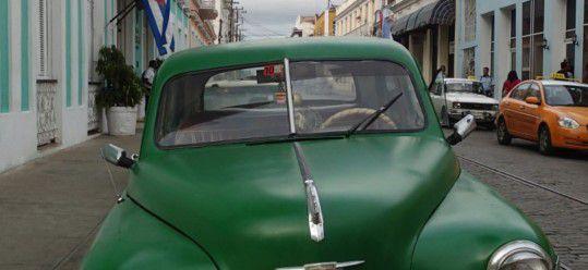 Sun and Sabor-Travel to Cuba