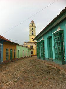 View_from_Plaza_Mayor_Trinidad_Cuba