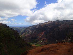 View_From_Canyon_trail_Waimea_Canyon_kauai_Hiking