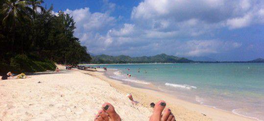 Hawaii Travel – Best Beach on Oahu from a Beach Connoisseur