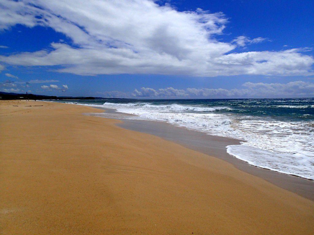 Kekaha_Beach_Southwest_Kauai
