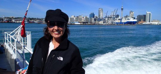 Kiwi Adventure Travel through New Zealand
